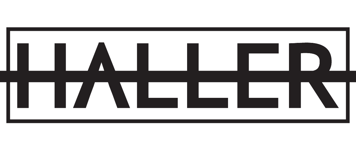 Haller - Shop